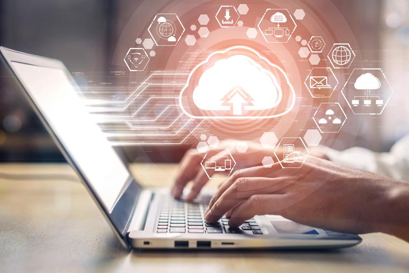 servicios cloud para empresas