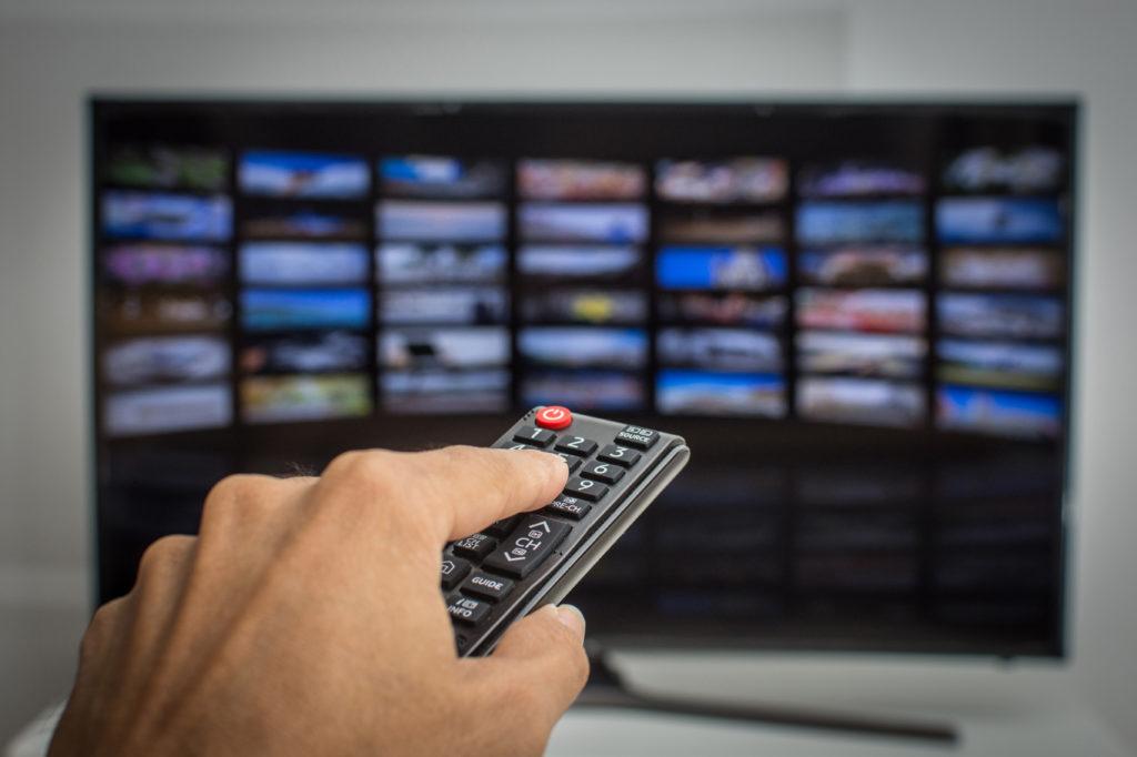 Packs de Vodafone TV - Ofertas Red Chain