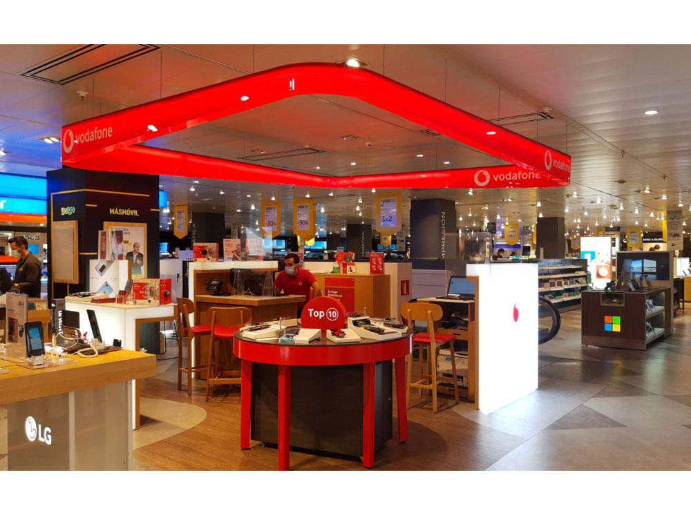 Tienda-Vodafone-Castellana-Red-Chain