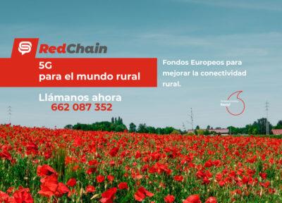 5G-conectividad-rural-Red-Chain
