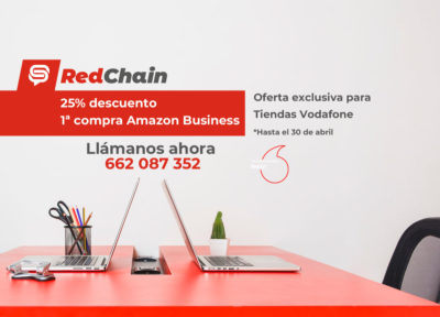 Red-Chain-Amazon-Business