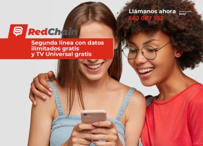 Red-Chain-Promocion-Vodafone-segunda-linea-gratis