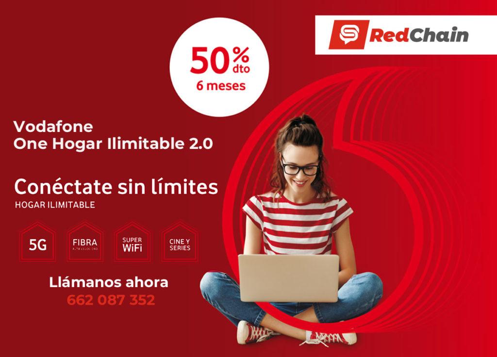 Vodafone-One-Ilimitable-Red-Chain